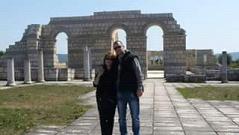 Гергана, Владислав и дъщеря им Анна