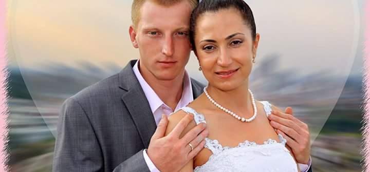 Иван и Ангелина
