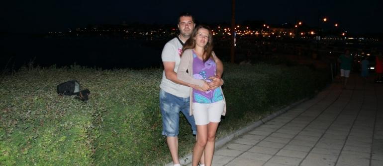 Росица и Тодор