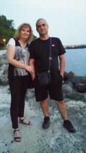 Валентина и Румен