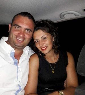 Адриана и Атанас