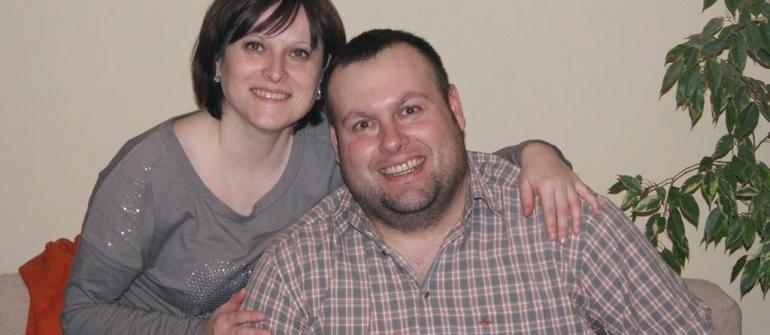 Дарина и Антон