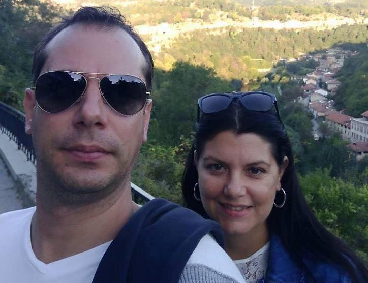 Силвия и Радослав
