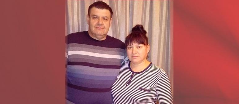 Мария и Димитър