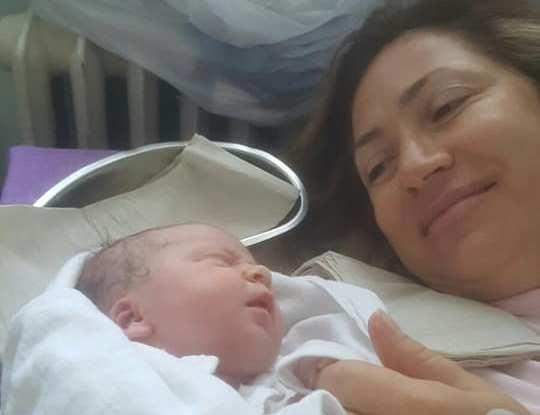 Добре дошла на този свят, Лия – Тамара!