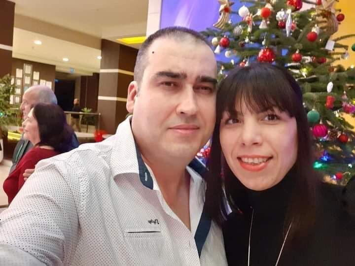Христина и Ганчо