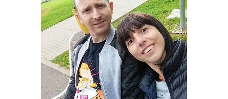 """Кунка и Иван – програма """"Темпус"""""""